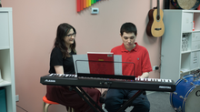 Music Therapy and Neurodiversity