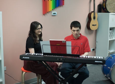 Music Therapy and Neurodiversity