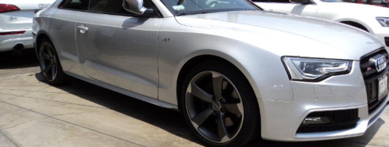 AUDI S5 V6 3.0 TURBO, 2014