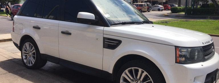 Range Rover Sport HSE, motor V8 5.0LT, 102000kms,