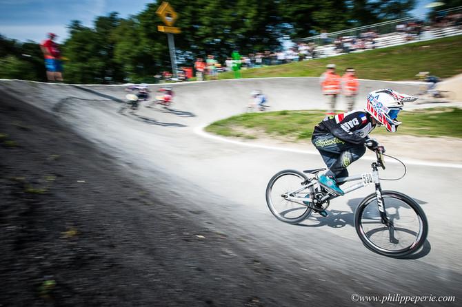 BMX Race: Challenge France Sud-Est à Mours les 9 et 10 mai 2015