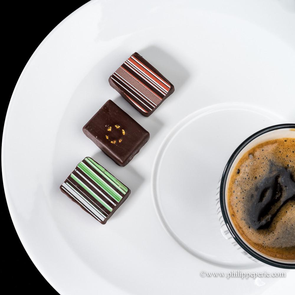 Chocolats Fins - Chocolatier Llanas- Tournon Sur Rhône