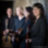 Images réalisées pour le Quatuor à Cordes Ophris. Les prises de vues ont été effectuées à Tournon s/ Rhône,  à Choranche dans le Vercors et au Conservatoire de Musique de Montélimar.