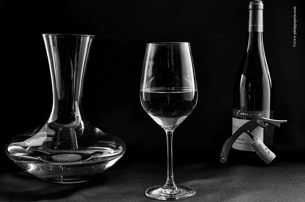 Philippe Périé pour MP Wine Consulting