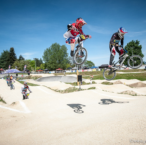 Championnat de France BMX Race Elite