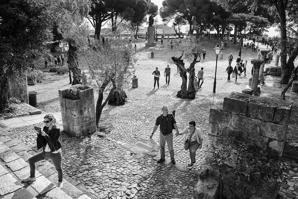 Le Chateau, Lisbonne