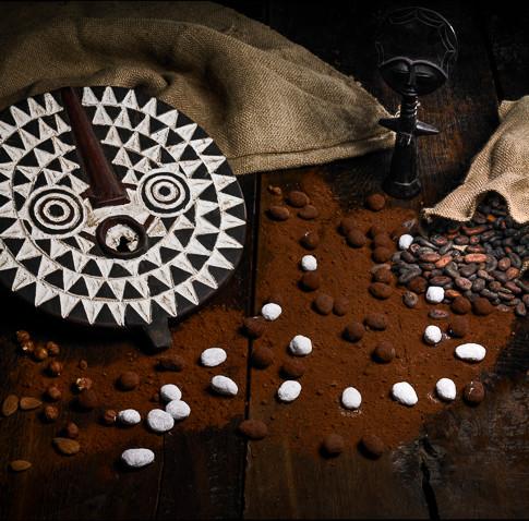 Chocolaterie Llanas