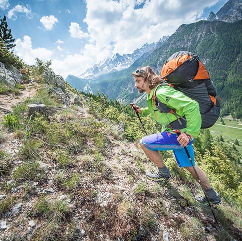 Antoine Girard, Alpiniste, Parapentiste, X-Alp, Adidas extremSporteam