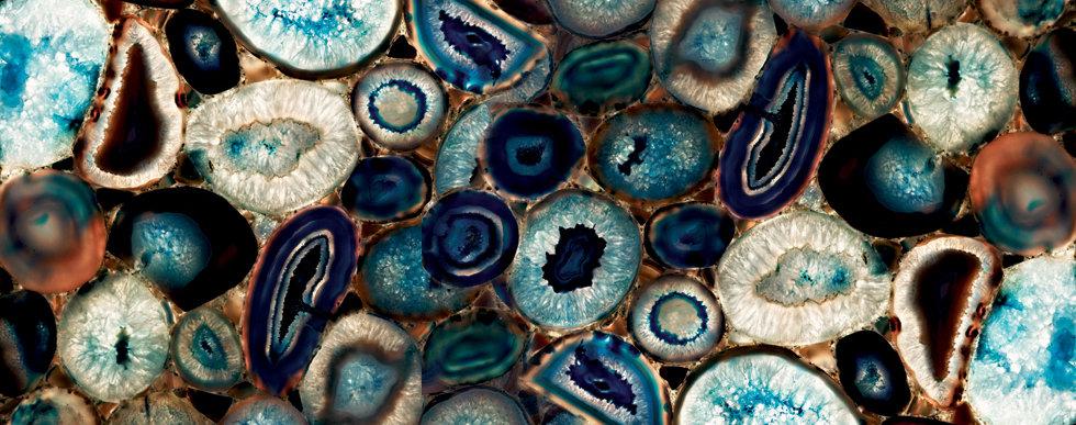 8531 Blue Agate
