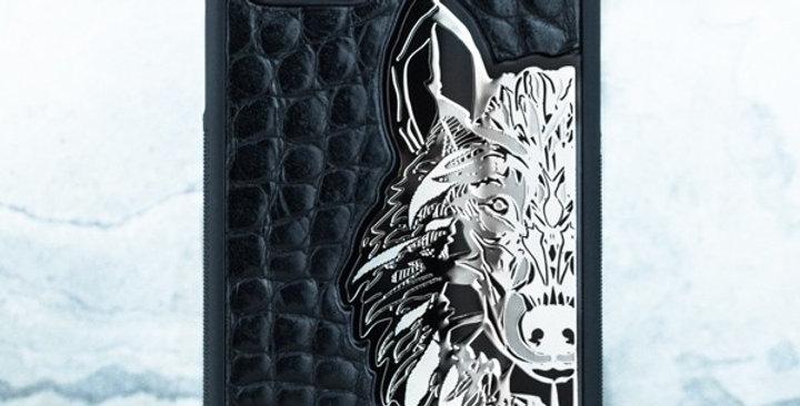 Euphoria HM Metal Wolf MiniCROC