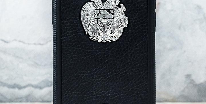 Премиум чехол с гербом Армении для iphone x