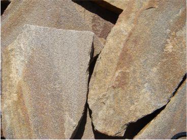 Песчаник серый