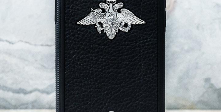 чехол айфон герб министерства обороны