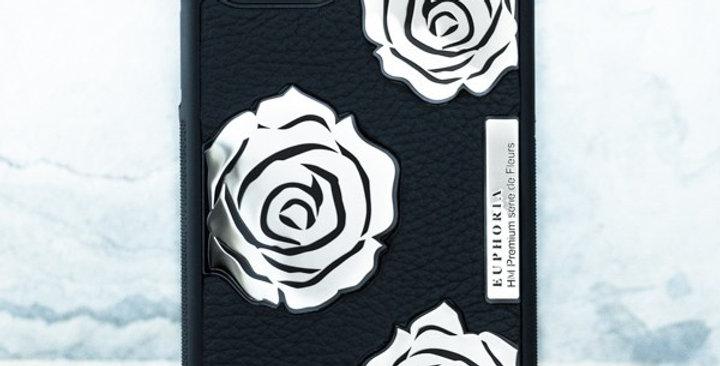 Эксклюзивный чехол iphone 12 pro Serie de fleur Euphoria HM