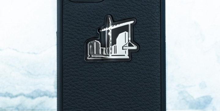 Эксклюзивный чехол для айфон строителю - Euphoria HM