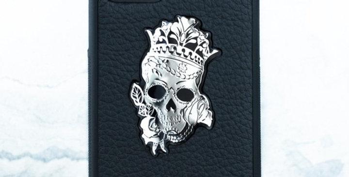 Эксклюзивный чехол iphone с черепом Sugar Skull
