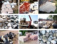 Природный камень в широком ассортименте в г. Иваново