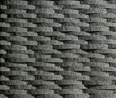 Плетенка гранит Mansur