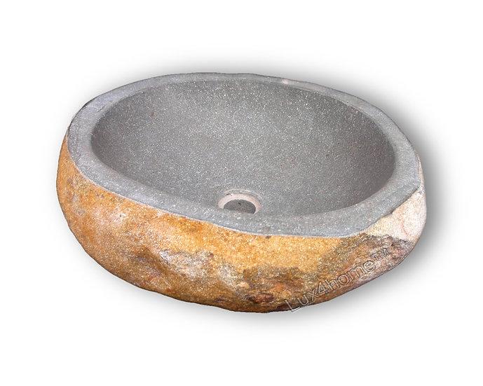 Lavabo Batu Cut