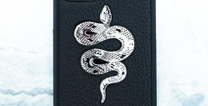 Дизайнерский чехол iphone