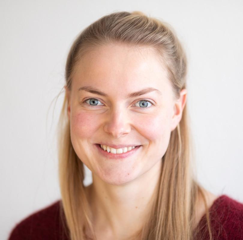 Ina Scheuermann