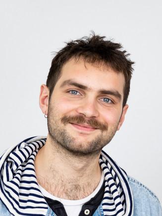 Niklas Mündemann