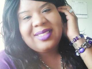 #PurpleThursday
