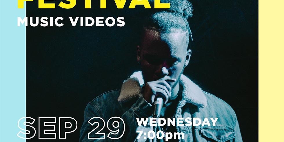 FilmGate Festival Music Videos edition