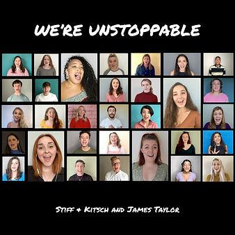We're Unstoppable - cover art.jpg