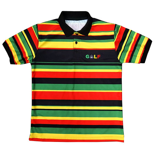 GOLF POLO LINES