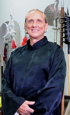 Steve Kleppe