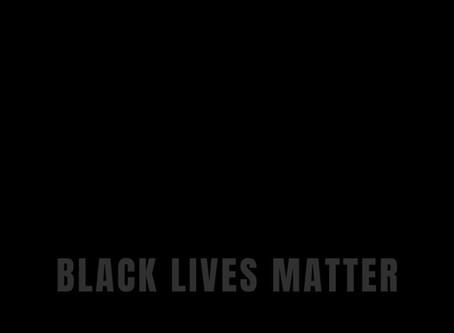 SiFu's Message: Black Lives Matter