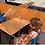Thumbnail: Sneeze Dome - Desktop Sneeze Guard