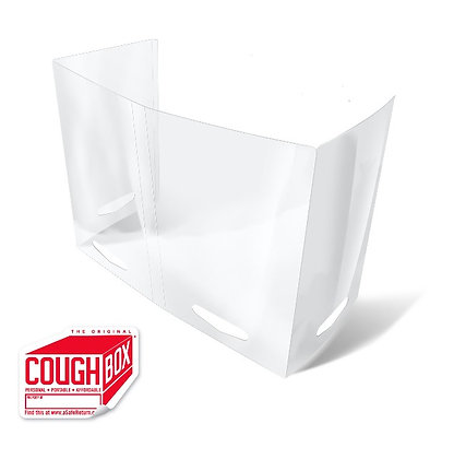 Cough Box - Three Models as low as