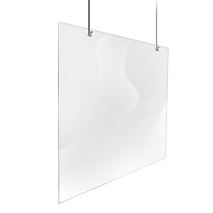 Hanging and Standup Panels     as low as