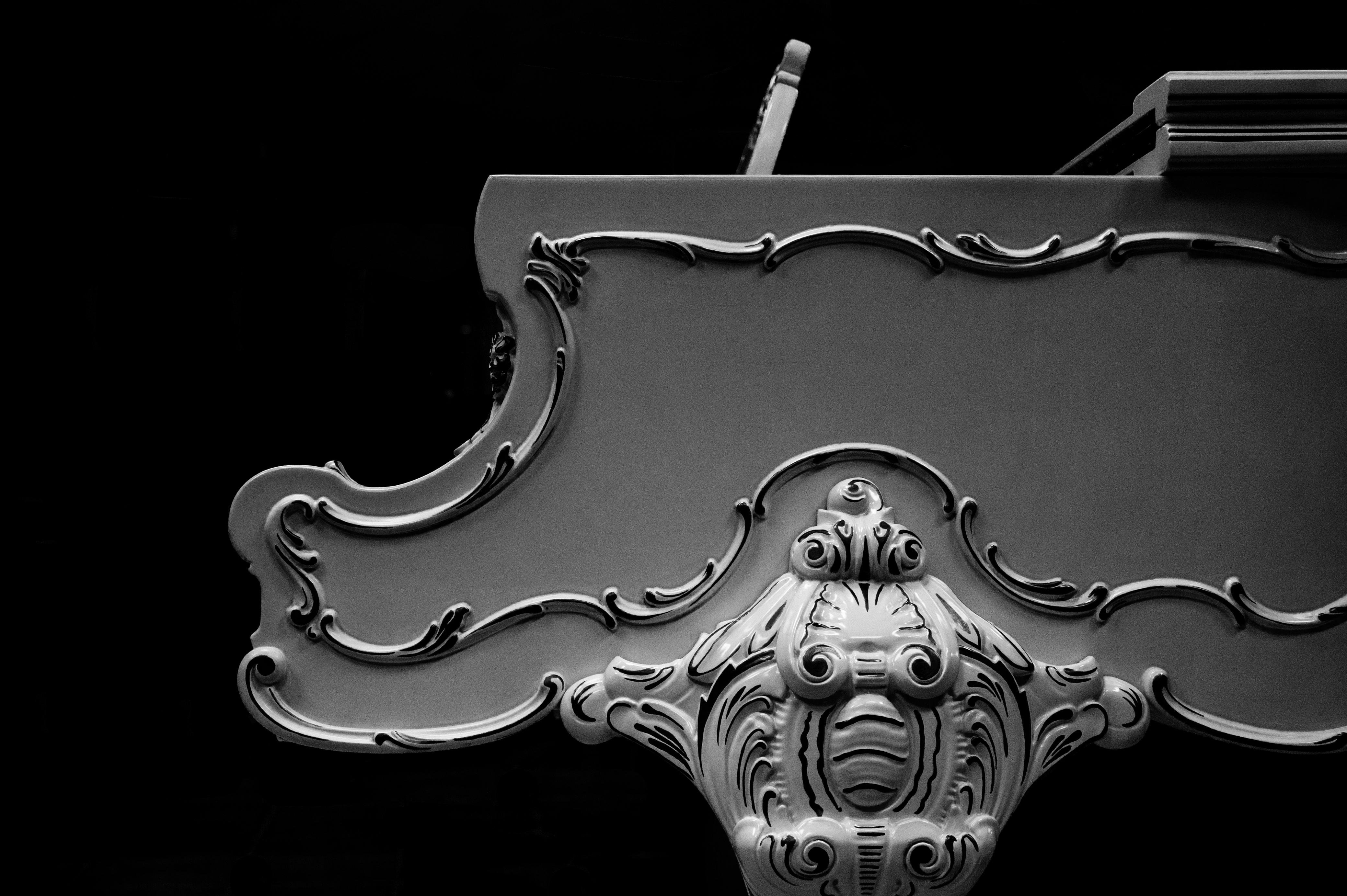 Louis XV Model B View 2
