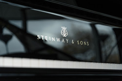 Steinway Model B View 2