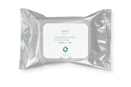 Suzan Obagi Cleansing Wipes
