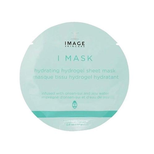 Image Hydrating Hydrogel Sheet Mask
