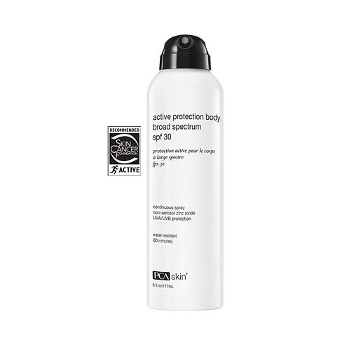 Active PCA Protection Body Broad Spectrum SPF 30