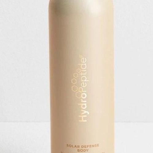 HydroPeptide Solar Defense Body Sunscreen Spray SPF 30