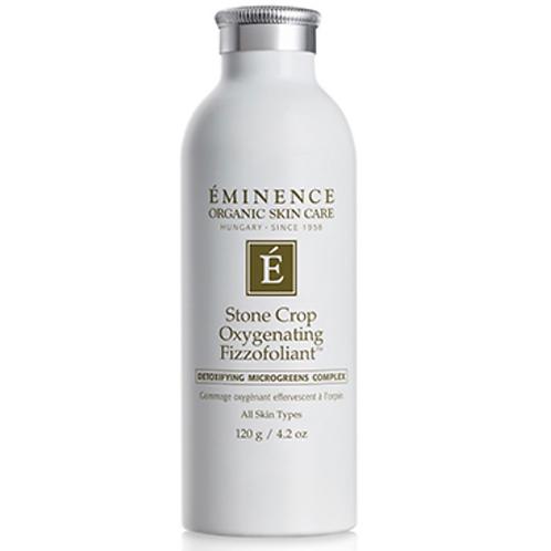 Eminence Stone Crop Oxygenating Fizzofoliant™