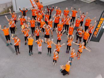 Orange Orienteering Cup 2020