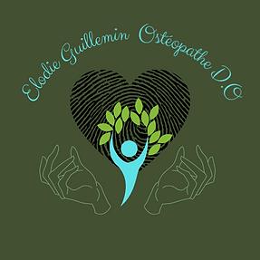 Elodie Guillemin Ostéopathe vallée verte