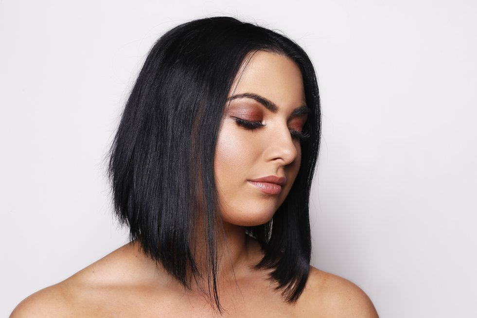 Special Occasion Makeup & Classic Lash Extensions
