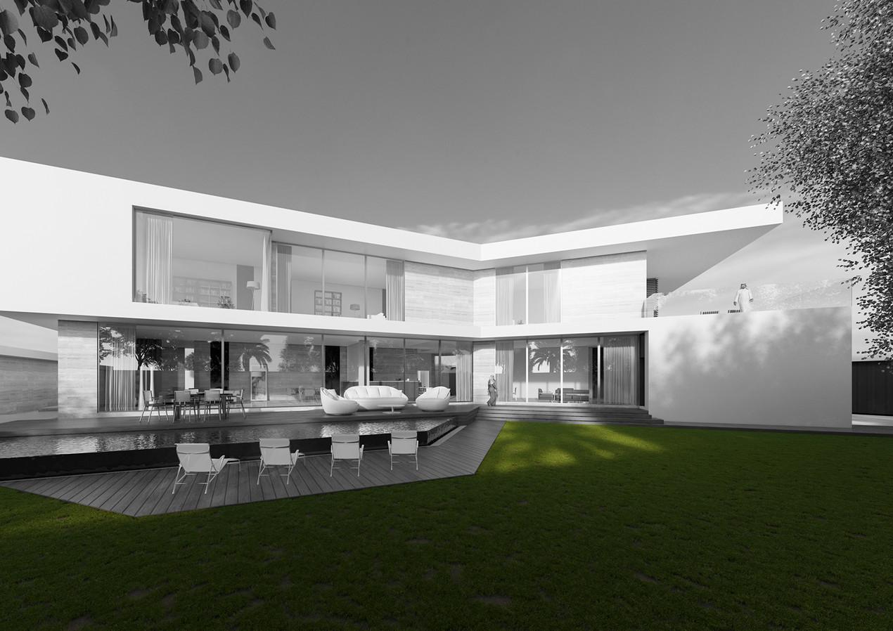 Villa Al Khawaneej 2