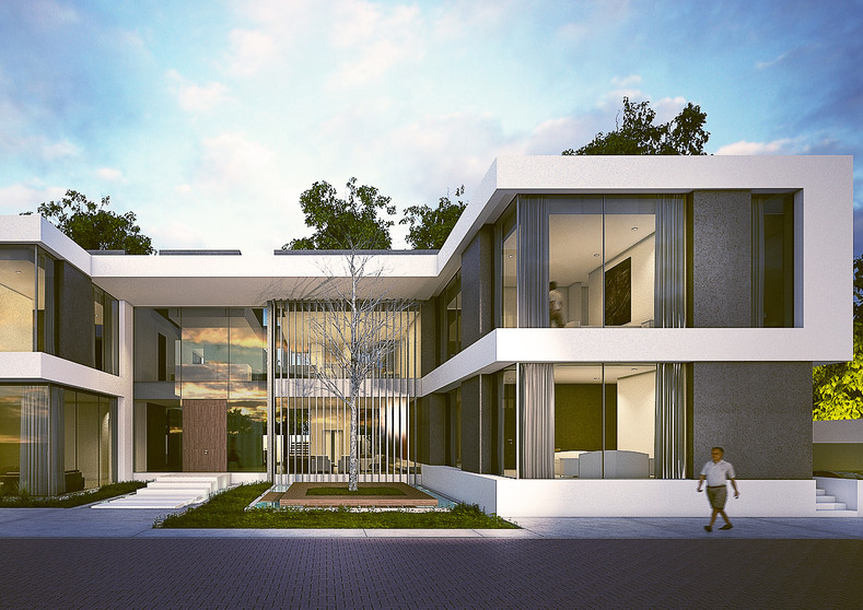 Villa Al Khawaneej 3