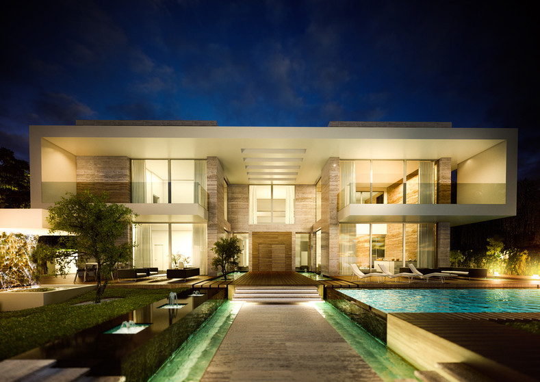 Villa Jumeirah 1