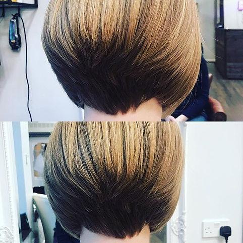 #strelleyhall #haircut #hairstyles #natu