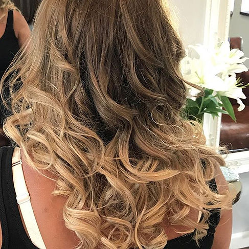 #balayage#hair#blonde#haircolohairstyle